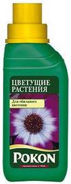 Купить заказать Удобрение Для Цветущих Горшечных Растений с доставкой